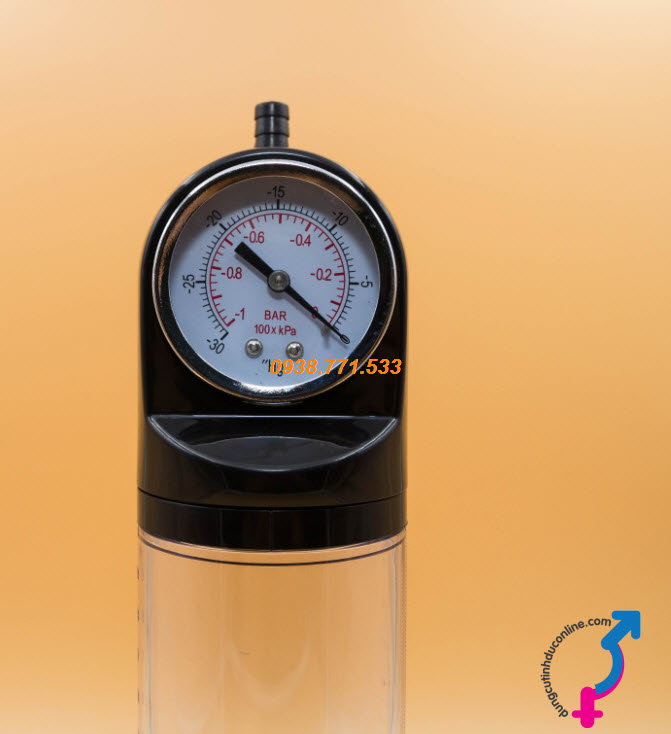 may tap lam to duong vat Master Gauge